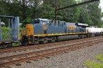 CSX 3221 DPU on Q409